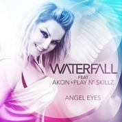 Waterfall / Angel Eyes (feat. Akon & Play N' Skillz)