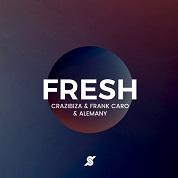 Crazibiza, Frank Caro, Alemany / Fresh - Single width=