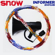 Snow / Informer 2018 (Audiofreaks Mix) - Single