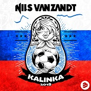 Nils van Zandt / Kalinka - Single