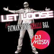 DJ Mesta / Let Loose (feat. Fatman Scoop, Shalli & B&L) - Single