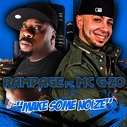 Rampage feat. MC G-ZO / Make Some Noize (Party Anthem)