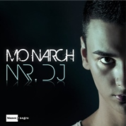 MO NARCH / Mr. DJ - Single