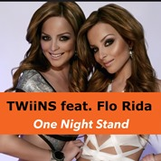 TWiiNS / One Night Stand (feat. Flo Rida) - EP