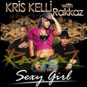 Kris Kelli With Rakkaz / Sexy Girl
