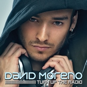 David Moreno / Turn Up The Radio (Jan & Solo Spanglish Radio) - Single