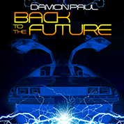 Damon Paul / Back To The Future - Single width=