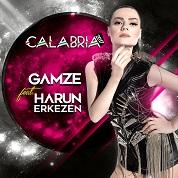Harun Erkezen / Calabria 2017 (feat. Gamze) - Single  width=