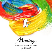 Montage / Can't Dance Alone [feat. Pitbull]