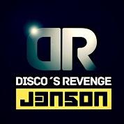 J3N5ON / Disco's Revenge - Single  width=