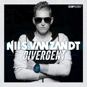 Nils van Zandt / Divergent - Single
