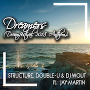 Structure / Dreamers (Dreamfestival 2018 Anthem) [feat. Jay Martin] - Single