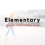 MyKo / Elementary (feat. Pitbull & Mickey Shiloh) - Single width=