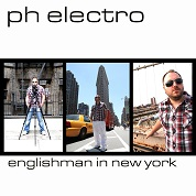 PH Electro / Englishman In New York - Single  width=