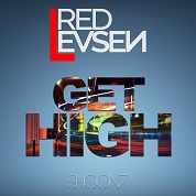 Red Levsen / Get High - Single