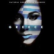Natural Born Power Rangers / Greece - Single