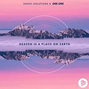 Sonic Solutions & DeeDee / Heaven Is A Place On Earth - Single