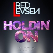 Red Levsen / Holdin' On - Single