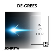 De-Gress / In My Mind - Single