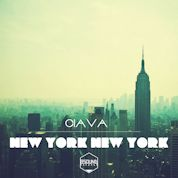 CIAVA / New York New York - Single