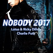 Lotus & Ricky Dillon, Charlie Puth / Nobody 2017 - Single  width=