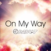 BABY-T / On My Way - Single width=