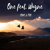 SONE & PHI / One (feat. Wayne) - Single
