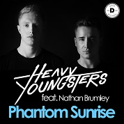 Heavy Youngsters / Phantom Sunrise (feat. Nathan Brumley) -Single