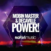 Mobin Master & Decaville / Power! - Single