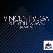 Vincent Vega / Put You Down - EP