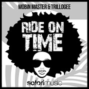 Mobin Master and Trillogee / Ride On Time (feat. Alfreda Gerald) - Single  width=