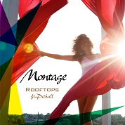 Montage / Rooftops (feat. Pitbull) - Single