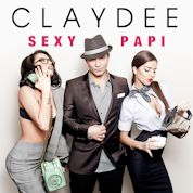 Claydee / Sexy Papi - Single