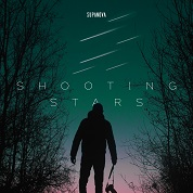 Supanova / Shoothing Stars - Single