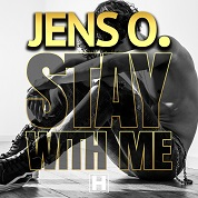 Jens O. / Stay With Me - Single