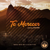 Marco Miro / Te Merecer [feat. Candida] - Single