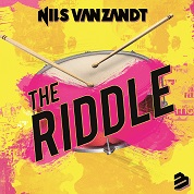 Nils van Zandt / The Riddle - Single