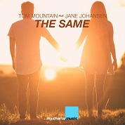 Tom Mountain / The Same (feat. Jane Johansen) - Single