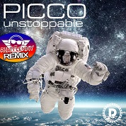 Picco / Unstoppable (Phatt Lenny Rework) - Single