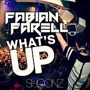 Fabian Farell / What's Up - Single