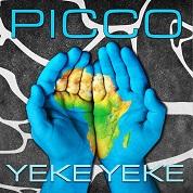 PICCO / Yeke Yeke 2K16 - Single  width=