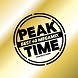 PEAK TIME -BEST 40 Megamix- mixed by DJ SONO