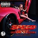 SPEED -DRIVE BEST MEGAMIX- mixed by DJ NANA