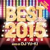 BEST HITS 2015 Megamix mixed by DJ YU-KI