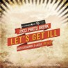 MC G-ZO / Let's Get ILL 2K13 (feat. D-Jizzle & Greg Lassierra) - Single