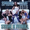 Stevie B / Spring Love 2013 (Remixes) feat. Pitbull
