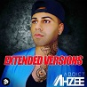 Ahzee / Addict (Extended Versions)