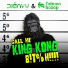 Dienvy & Fatman Scoop / Call Me King Kong B!t%h!!!! - Single