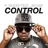 P. Moody / Control (feat. Jay Kay)