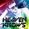 HEAVEN KNOWS / Davis Redfield